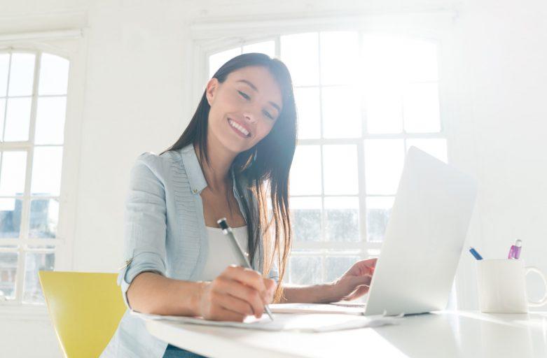 Fem nyttige råd til deg som vil tjene penger på nett